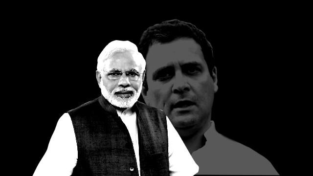 BJP tirade over Congress's manifesto