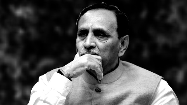 Vijay Rupani's Pakistan fireworks remarks is a sign that Gujarat model is no more a bait to lure the voters