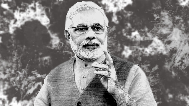 Modi 2.0: The Hindu Rashtra and the scripted rise of the emperor