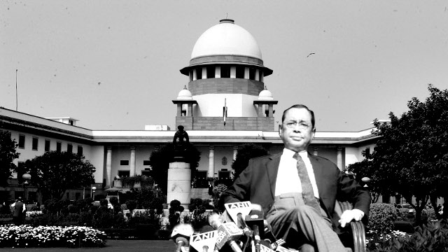 Clean chit to CJI Ranjan Gogoi will have an ineradicable effect on sexual harassment inquiries