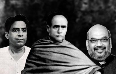 Vidyasagar's statue demolition: The Naxal vs Hindutva fascist dichotomy