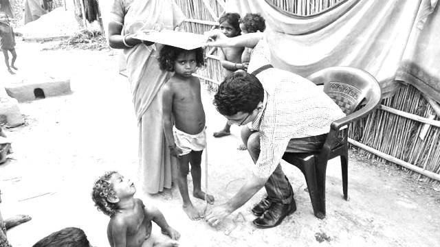 Malnutrition and broken public healthcare triggering children's death in Bihar's Muzaffarpur