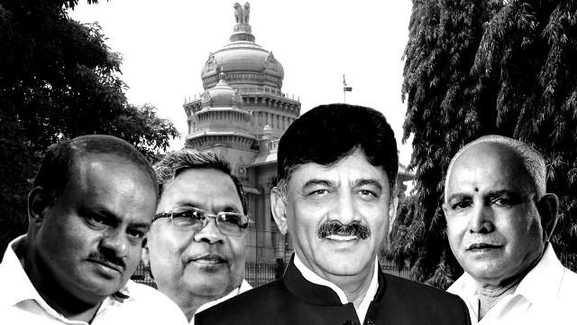 "Karnataka MLA ""rebellion"" drama exposes the farcical democracy and BJP's incessant poaching drive"