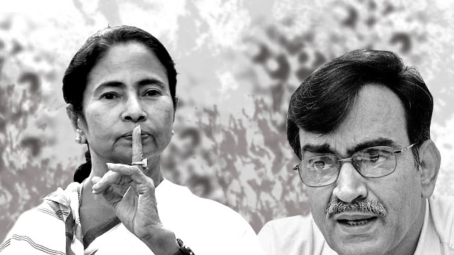 Analysis of CPI(M) and Congress's rejection of Mamata Banerjee's appeal for anti-BJP unity