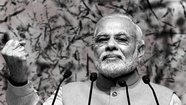 "Modi's ""address to the nation"" had many unsaid words for Kashmir"