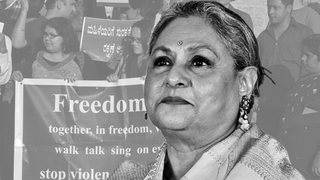 Jaya Bachchan's lynching advocacy exhibits how mobocracy lures democracy