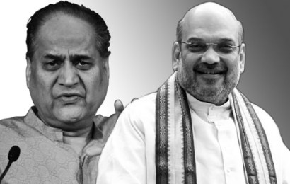 Rahul Bajaj: Why BJP faces uncomfortable questions from its own?