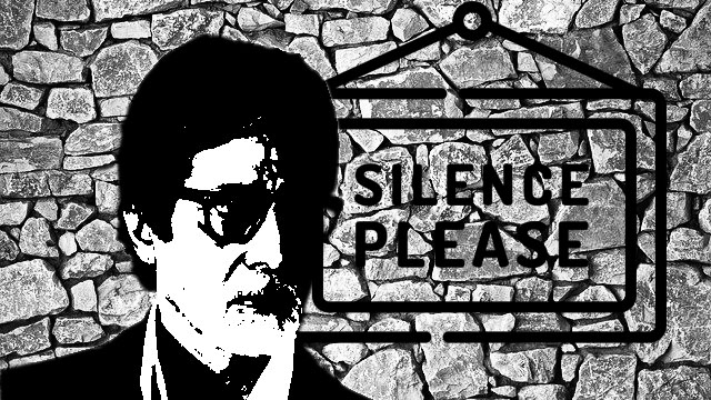 Amitabh Bachchan and the silence of the stars at the hour of fascism
