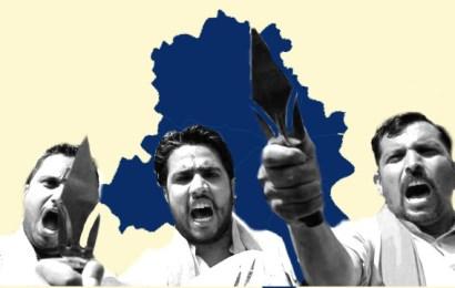 State-sponsored anti-Muslim pogrom in Delhi