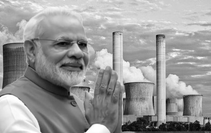 Modi's Atmanirbhar Bharat rhetoric