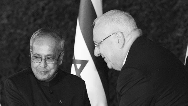 Pranab Mukherjee must be remembered for gifting India NRC
