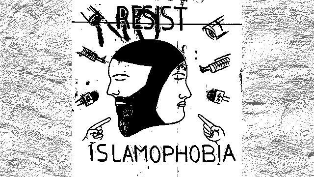 Resist Islamophobia