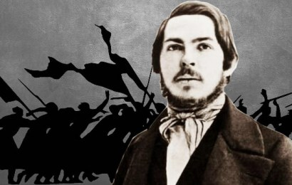 """200 Years of Frederick Engels and the question of """"Authority"""""""