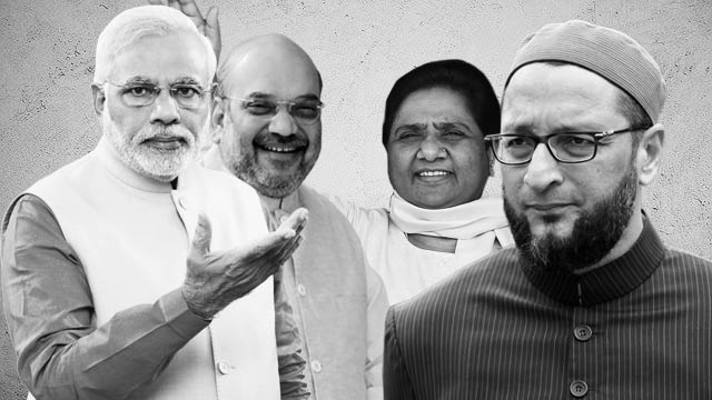 Killing the host, the BJP-AIMIM style