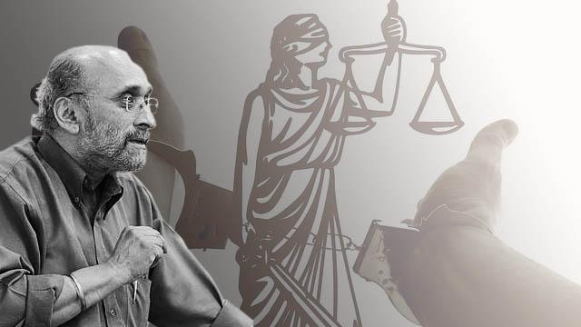 Arrest warrant for Paranjoy Guha Thakurta's articles on Adani shows India's shabby press freedom