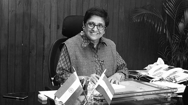 Political crisis in Puducherry: Kiran Bedi's removal isn't Congress's victory