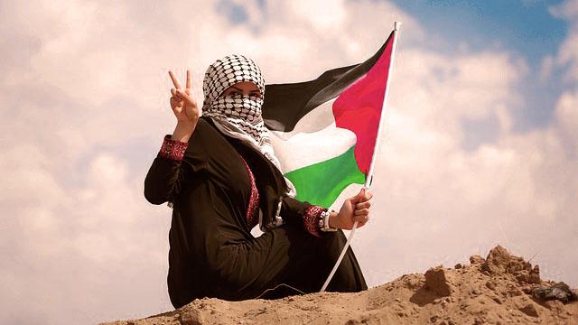 Ceasefire between Hamas and Zionist terrorists will encourage intensified people's resistance