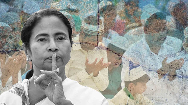 Mamata Bandopadhyay's populist identity politics turned Muslims 'optionless'