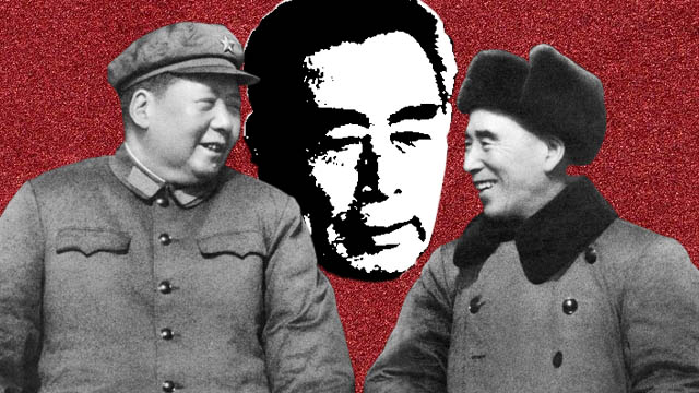 Why after 50 years of his death Lin Biao terrorises the Chinese rulers?