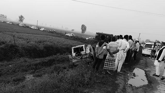 Lakhimpur Kheri farmer massacre: Situation worsens as the BJP spins its narrative