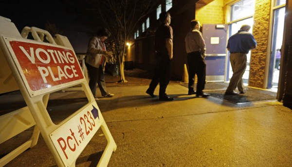 Court kills GOP voter suppression practice in Ohio ...