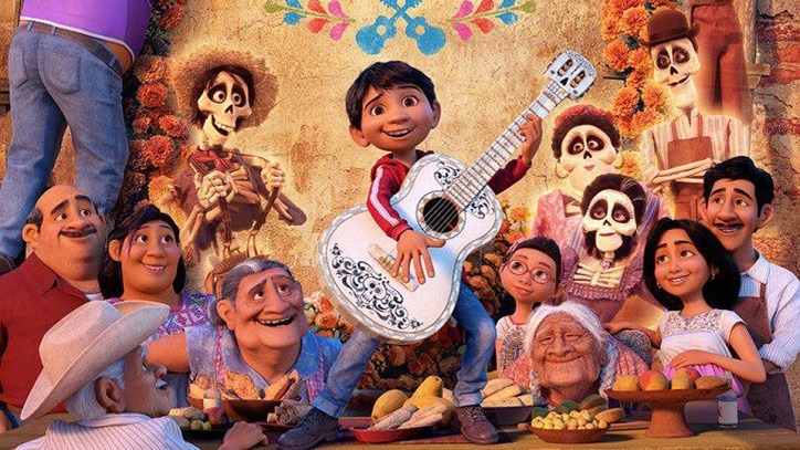 Best Halloween movies on Netflix for Kids to Watch 'Coco'