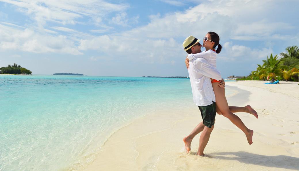 El Grupo Logitravel espera triplicar sus ventas en viajes de novios