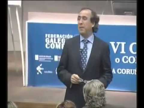 Emilio Duró  – Motivación al cambio