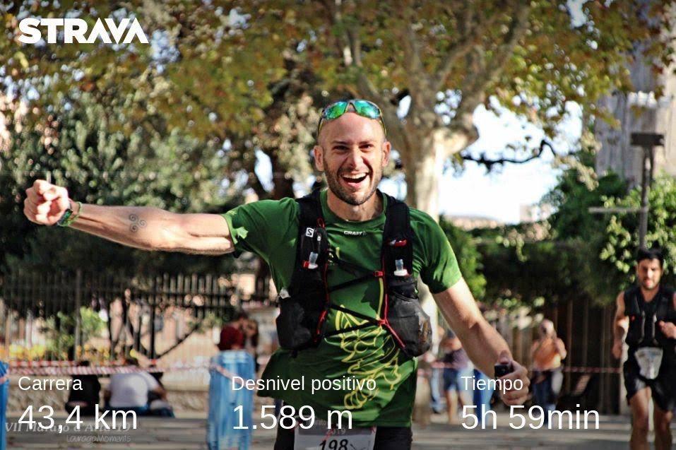 ¿Éxito o fracaso? VII Marató CxMuntanyes d'Artà 2019