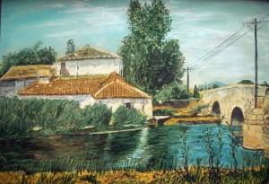 El Puente de Nolalla (Ciudad Real)
