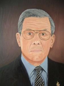 D. Manuel Alcazar Bermejo