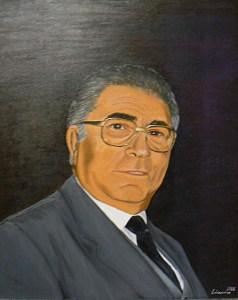 D. Esteban Ortiz Manzaneque