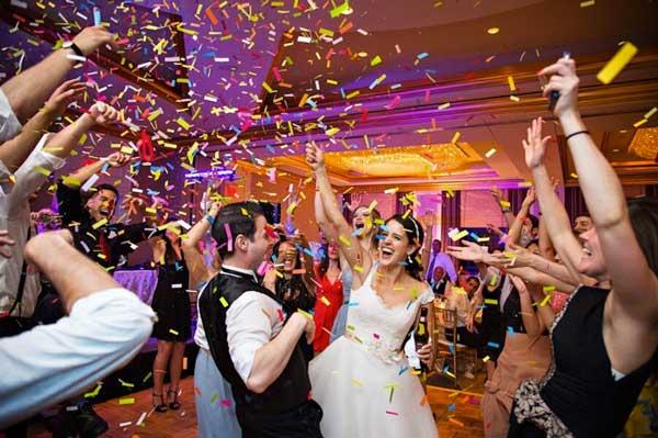 Sicilia, musica e animazione per matrimonio