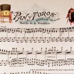 """""""Pan y toros"""""""