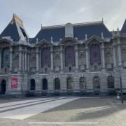 Palais des Beaux-Arts Lille