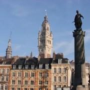 Photographie de Lille (confinement)