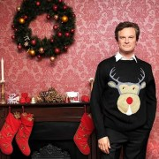 Pull Noël Bridget Jones
