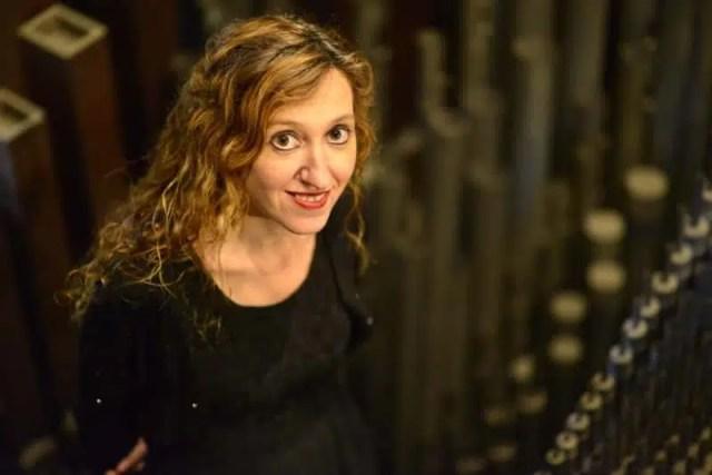 concierto-organista-vasca-Loreto-Aramendi