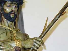 semana santa cristo
