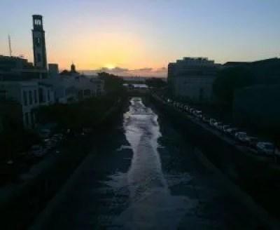 Barranco de Santos
