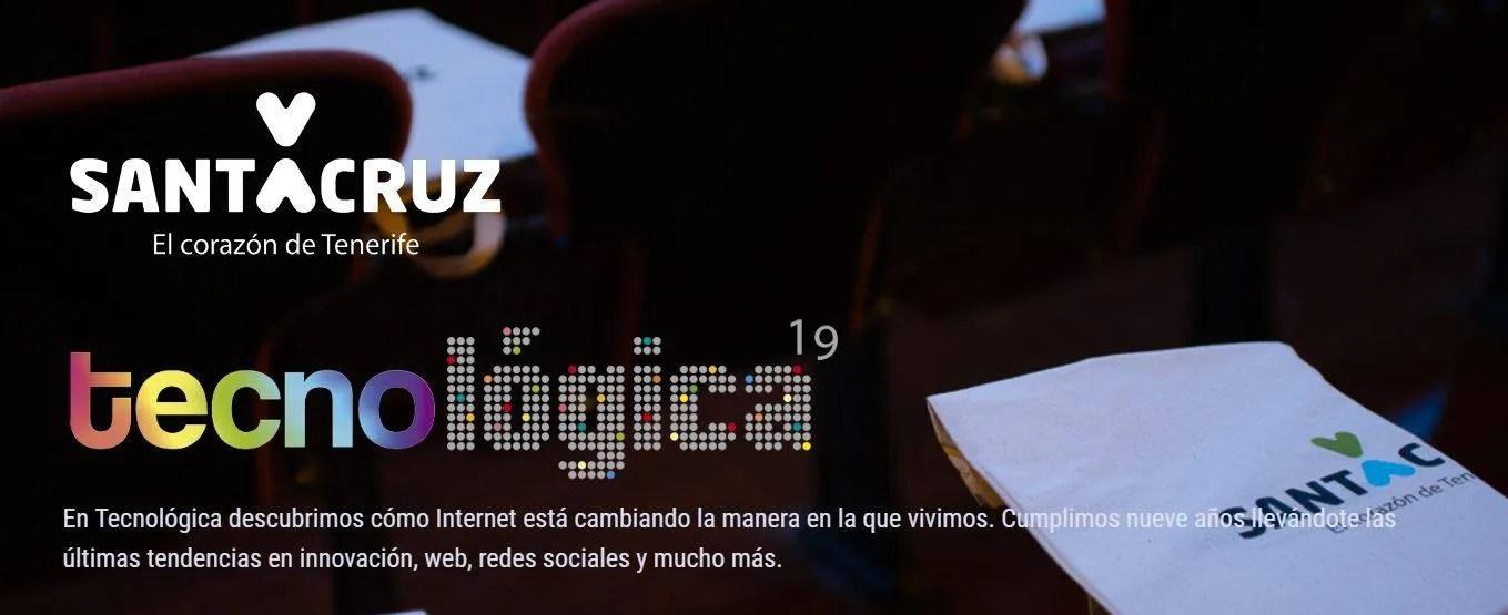 Tecnológica Santa Cruz 2019