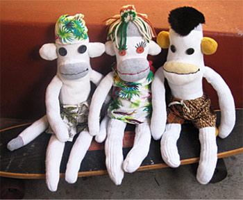 Sock-ratees & Friends™