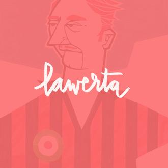JORGE LAWERTA