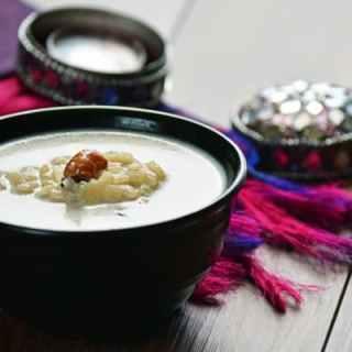 Aval Payasam-Beaten Rice Kheer Recipe