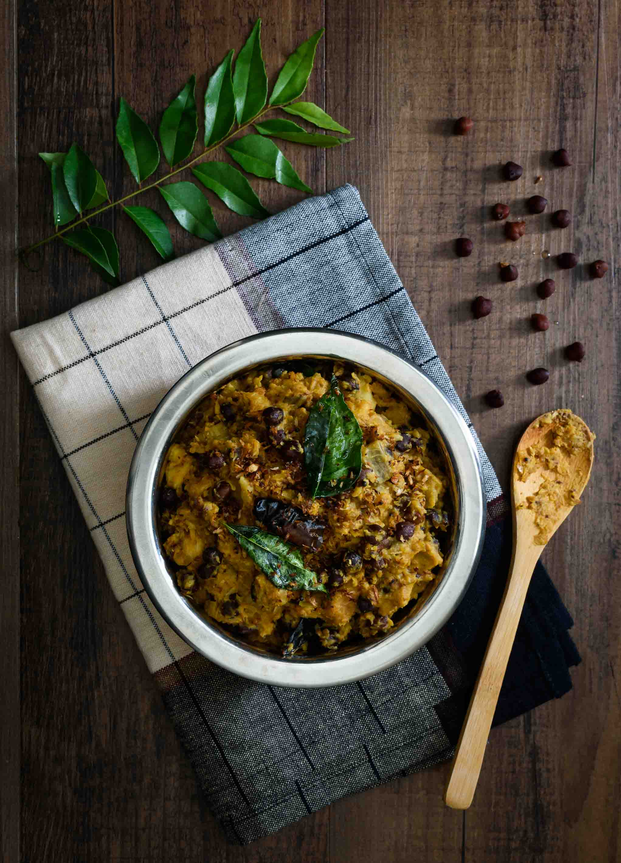 Kootu curry pepper delight kootu curry pepper delight pepperdelightblog recipe kootucurry sadya keralafood forumfinder Choice Image