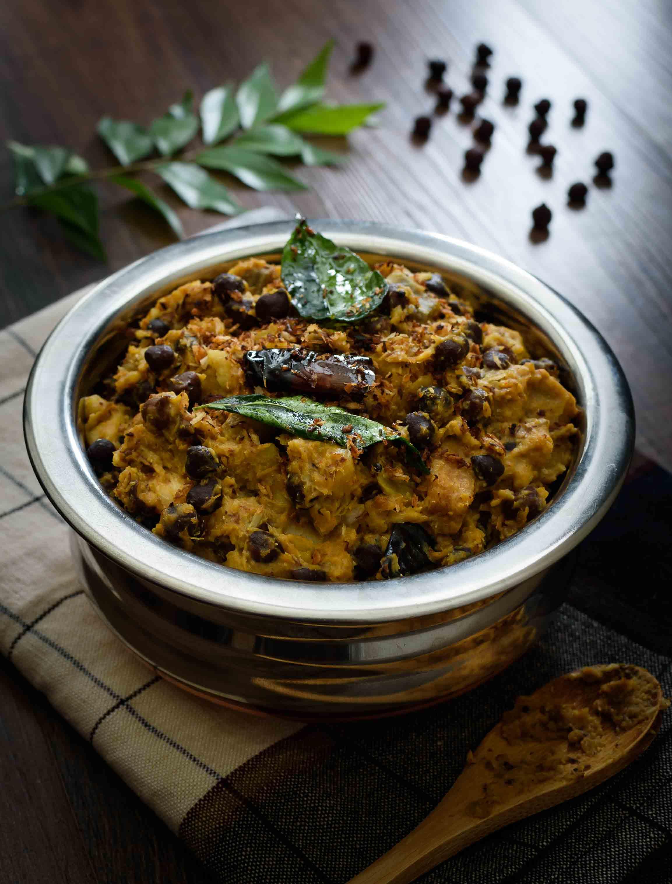 Kootu curry pepper delight kootu curry pepper delight pepperdelightblog recipe kootucurry sadya keralafood forumfinder Gallery