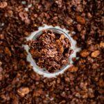 Healthy Breakfast - Chocolate Granola