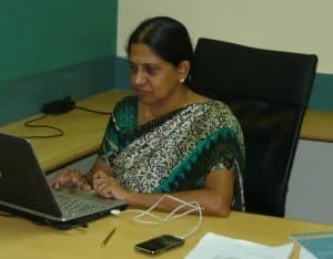 Sujata Shukla is a Chartered Accountant and a Food Professional