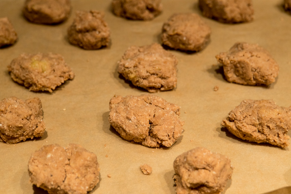 Chocolate Protein Cookies-6