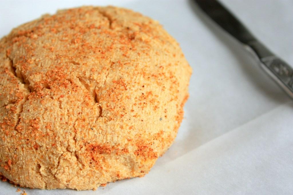 Pasta-Cashew Chsee 088